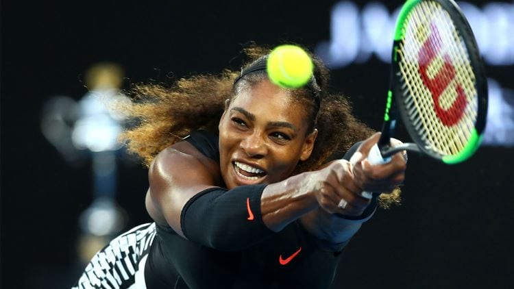 2019 Australian Open Women's Tennis Betting Tips & Odds