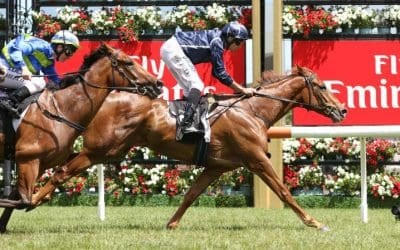 January 7, 2018 – Sunday Horse Racing Tips For Caulfield