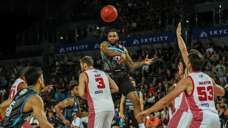 2018/19 NBL Round 13 – Expert Betting Tips & Odds