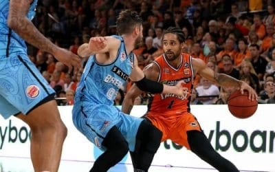 2018/19 NBL Round 15 – Expert Betting Tips & Odds