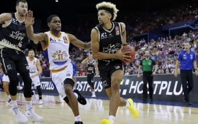 2018/19 NBL Round 16 – Expert Betting Tips & Odds