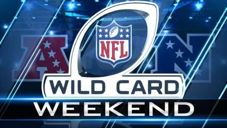 NFL Playoffs Wild Card Round, 2018-19 – Expert Betting Tips & Odds
