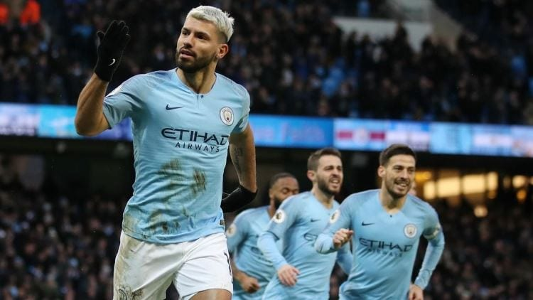 2018/19 EPL Week 26 – Expert Betting Tips & Odds