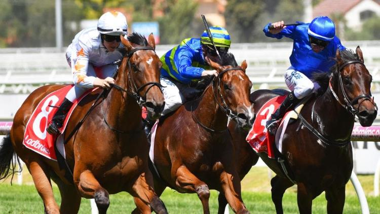 Champagne Stakes 2019 – Field Preview, Odds & Tips