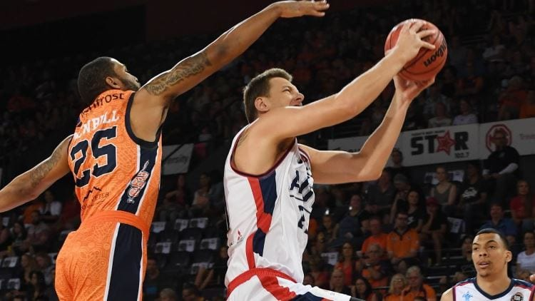 2018/19 NBL Round 17 – Expert Betting Tips & Odds