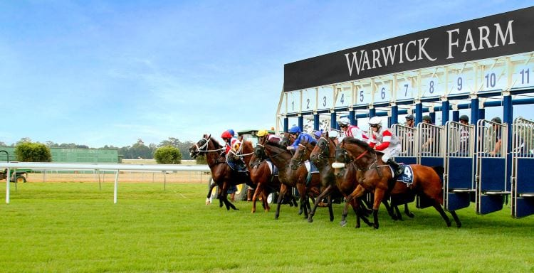 27/11/19 – Wednesday Horse Racing Tips for Warwick Farm