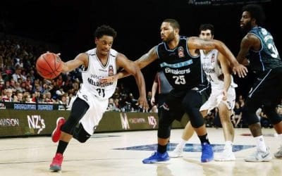 2017/18 NBL Finals Game 1 Expert Betting Tips