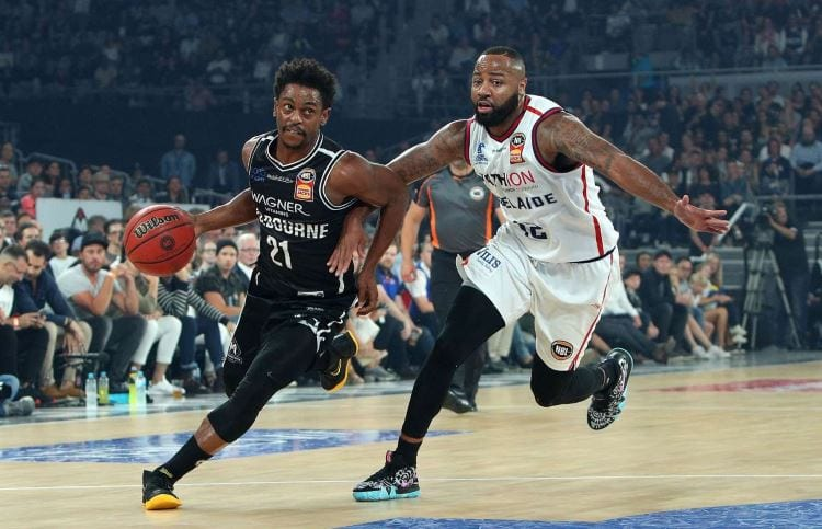 2017/18 NBL Finals Game 3 Expert Betting Tips