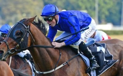 19/10/19 – Saturday Horse Racing Tips for Randwick