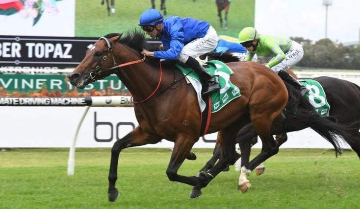 March 31, 2018 – Saturday Horse Racing Tips for Rosehill & Caulfield