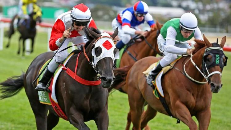 Australian Guineas 2019 – Field Preview, Odds & Tips