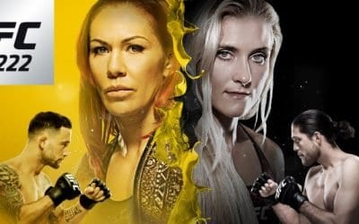 UFC 222: Cyborg vs. Kunitskaya Predictions & Betting Tips