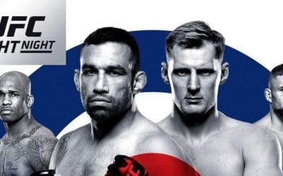 UFC Fight Night 127: Werdum vs. Volkov Predictions & Betting Tips