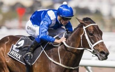 How to Watch the Cox Plate in Australia
