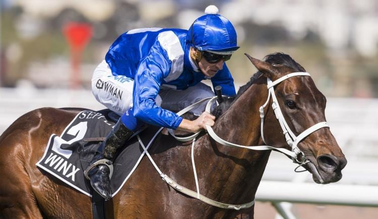Winx Stakes 2018 – Horses, Betting Tips & Odds