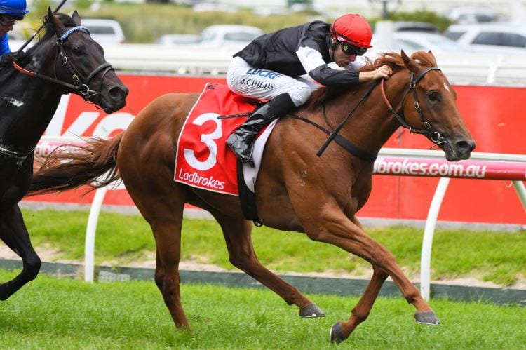 Golden Slipper 2018 – Field Preview, Odds & Tips