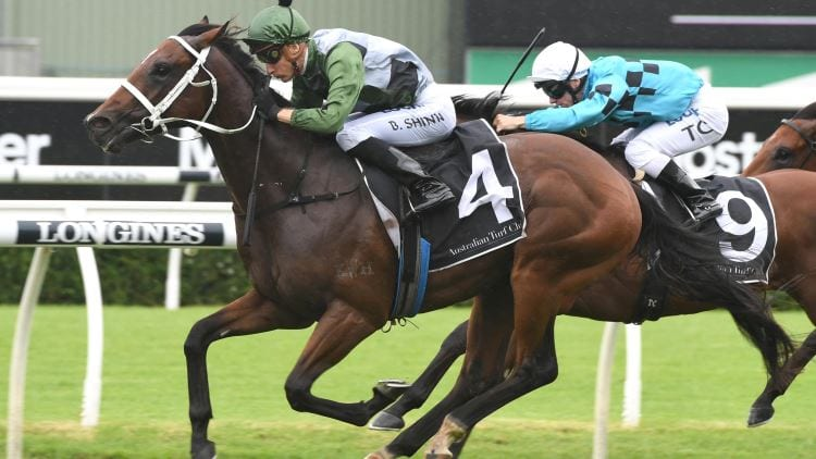 Golden Slipper 2019 – Field Preview, Odds & Tips