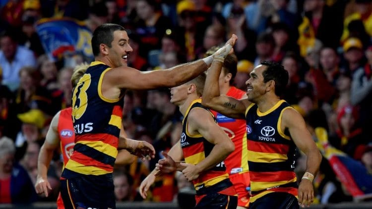 AFL Round 6, 2019 – Expert Betting Tips & Odds