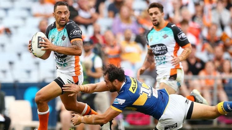 NRL Round 5, 2018 – Expert Betting Tips & Odds
