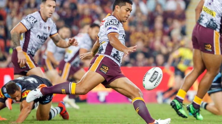NRL Round 8, 2019 – Expert Betting Tips & Odds