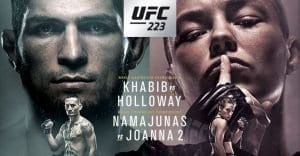 ufc 223 predictions and betting tips