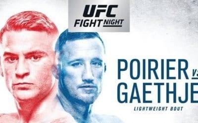 UFC on Fox 29: Poirier vs. Gaethje Predictions & Betting Tips