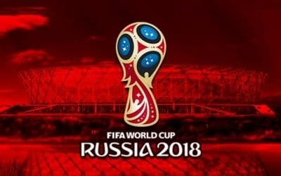FIFA World Cup 2018 Predictions & Betting Tips