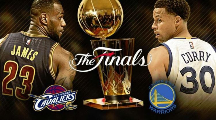 2017/18 NBA Finals Game 1: Warriors vs. Cavaliers Predictions & Betting Tips