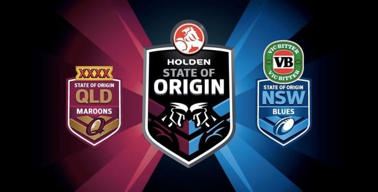 State of Origin: Game 3, 2018 – QLD v NSW