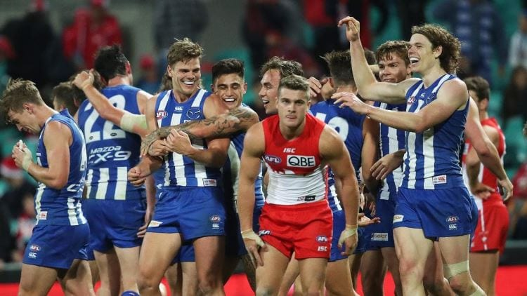 AFL Round 8, 2018 – Expert Betting Tips & Odds