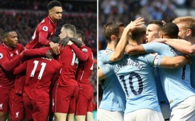 2018/19 EPL Week 38 – Expert Betting Tips & Odds