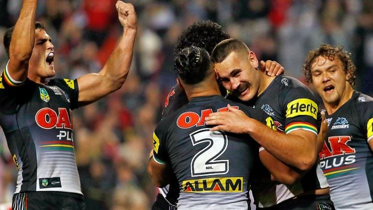 NRL Round 13, 2018 – Expert Betting Tips & Odds
