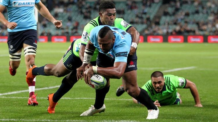 2018 Super Rugby Round 15 Expert Betting Tips
