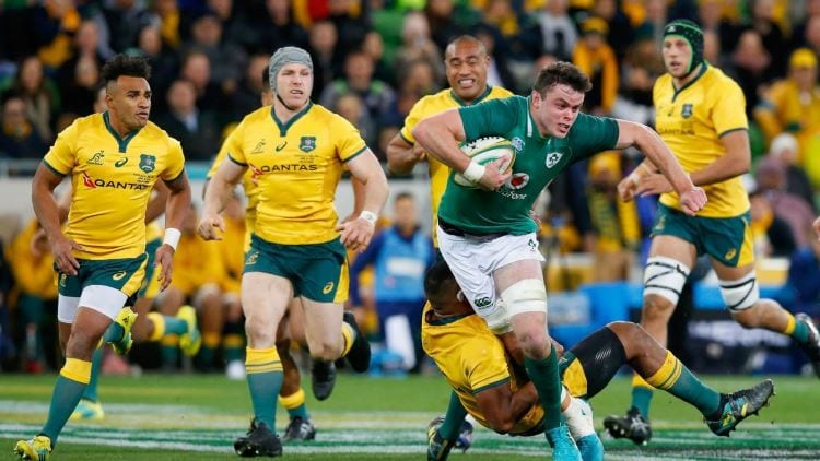 International Rugby – June 23 & 24, 2018 Expert Betting Tips