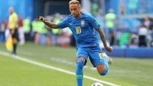 neymar jr world cup 2018