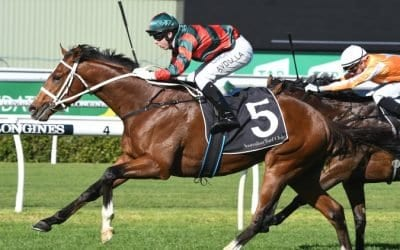 Caulfield Guineas 2018 – Horses, Betting Tips & Odds