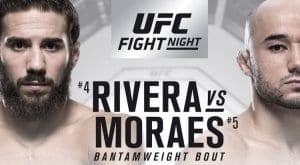 ufc fight night 131 predictions