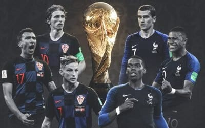 FIFA World Cup 2018: Final Predictions & Betting Tips
