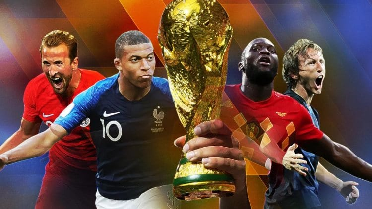 FIFA World Cup 2018: Semi Finals Predictions & Betting Tips