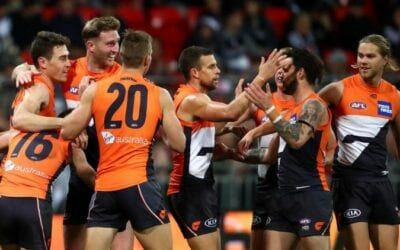 2020 AFL Round 19 – Tips, Predictions & Odds