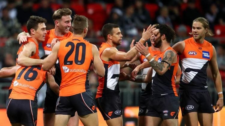 2020 AFL Round 19 – Preview, Expert Betting Tips & Odds
