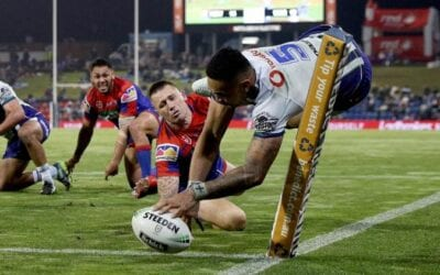 NRL Round 17, 2019 – Expert Betting Tips & Odds