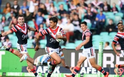 NRL Round 21, 2019 – Expert Betting Tips & Odds