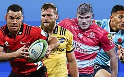 2018 Super Rugby Semi Finals Expert Betting Tips