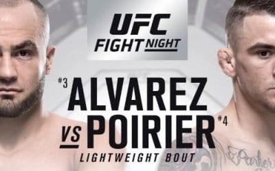 UFC on Fox 30: Alvarez vs. Poirier 2 Predictions & Betting Tips