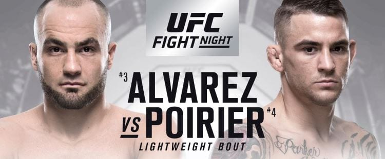 UFC on Fox 30: Alvarez vs. Poirier 2 Predictions & Betting Tips