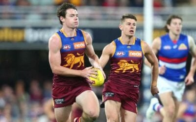 2020 AFL Round 21 – Tips, Predictions & Odds