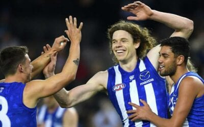 2020 AFL Round 23 – Tips, Predictions & Odds