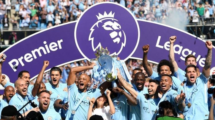 2018/19 EPL Season Predictions & Betting Tips