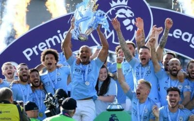 2019/20 EPL Season Predictions & Betting Tips